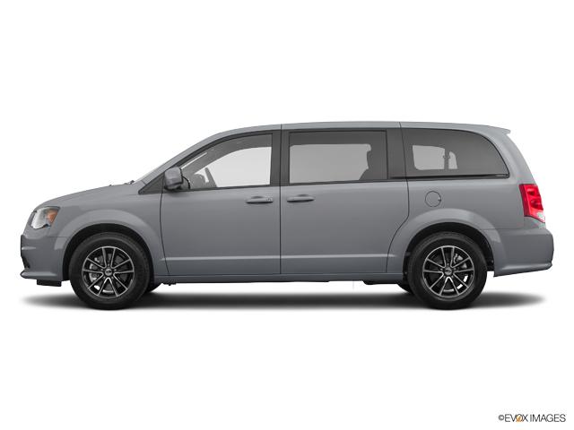 Used 2019 Dodge Grand Caravan in Columbia, MO