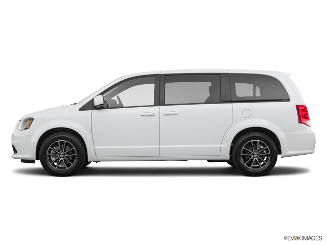 New 2019 Dodge Grand Caravan in Honolulu, HI