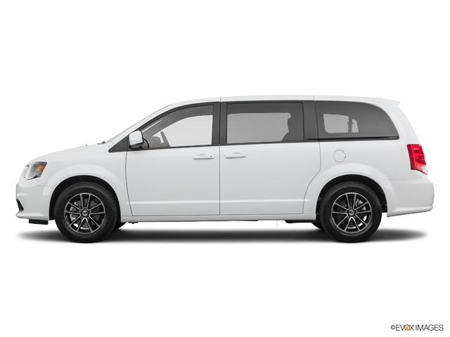 2019 Dodge Grand Caravan SE Plus Wagon