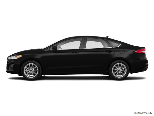 Used 2019 Ford Fusion in Gonzales & Baton Rouge, LA
