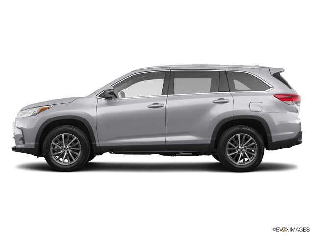 New 2019 Toyota Highlander in The Dalles, OR