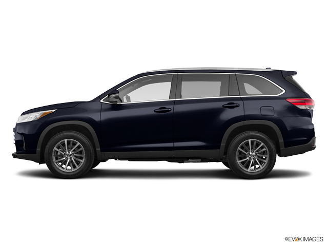 New 2019 Toyota Highlander in Phoenix, AZ