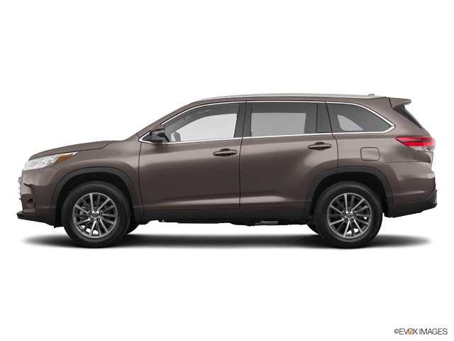 New 2019 Toyota Highlander in Panama City, FL