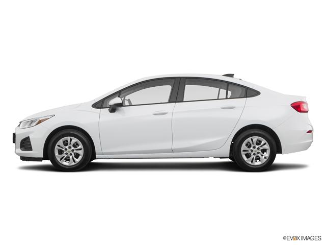2019 Chevrolet Cruze LS