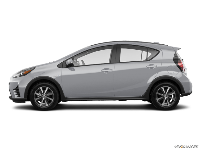 New 2019 Toyota Prius in Gilroy, CA