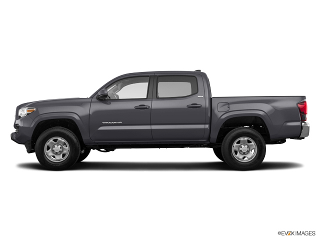 New 2019 Toyota Tacoma in Las Vegas, NV