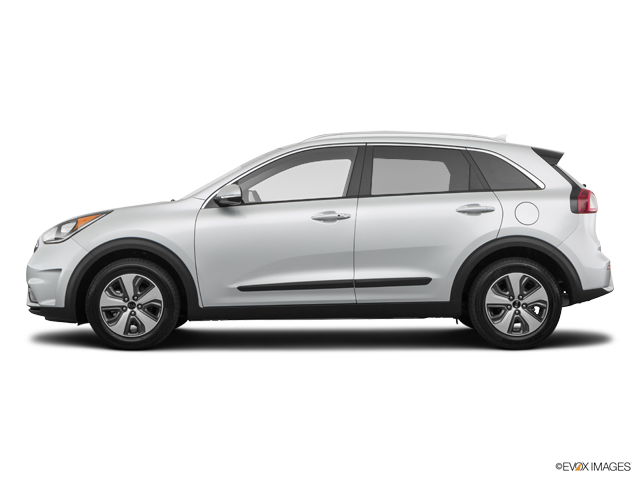 New 2019 KIA Niro in Longwood, FL