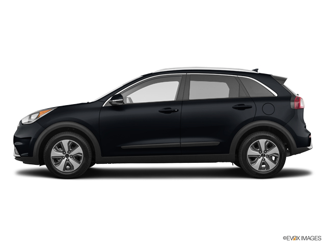 New 2019 KIA Niro in Gresham, OR