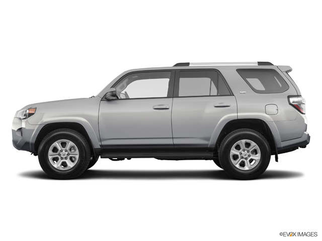 Used 2019 Toyota 4Runner in Natchez, MS