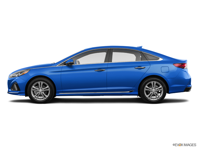 New 2019 Hyundai Sonata in Kansas City, MO