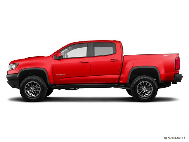 New 2019 Chevrolet Colorado in Kansas City, MO