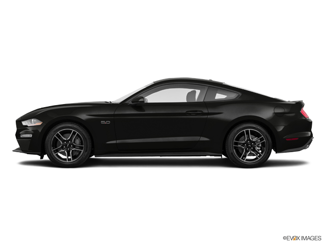 New 2019 Ford Mustang in Baxley, GA