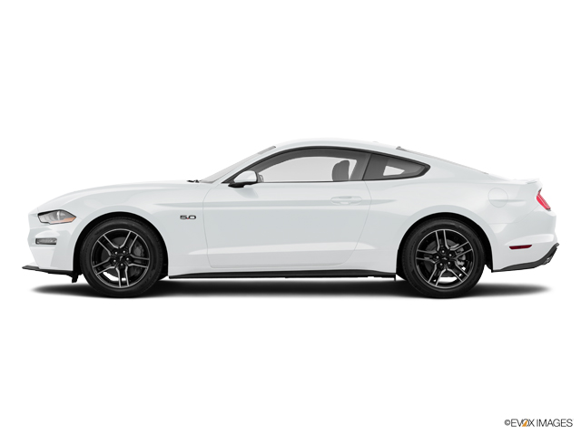 Used 2019 Ford Mustang in Kihei, HI