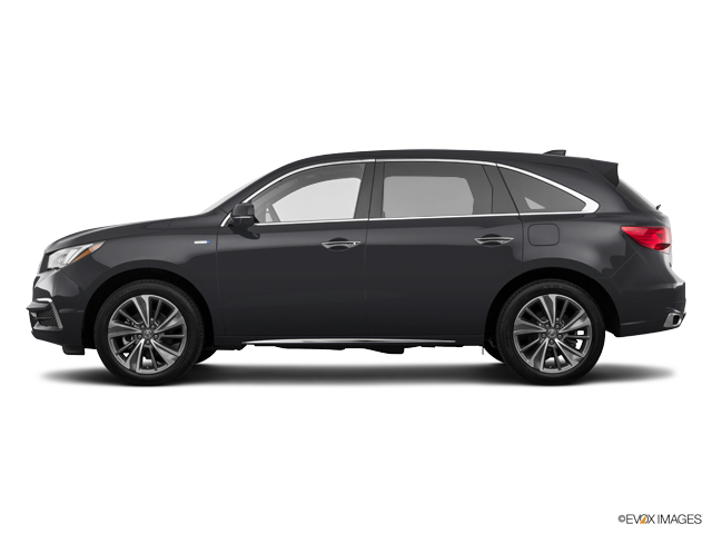 Used 2019 Acura MDX in , TX