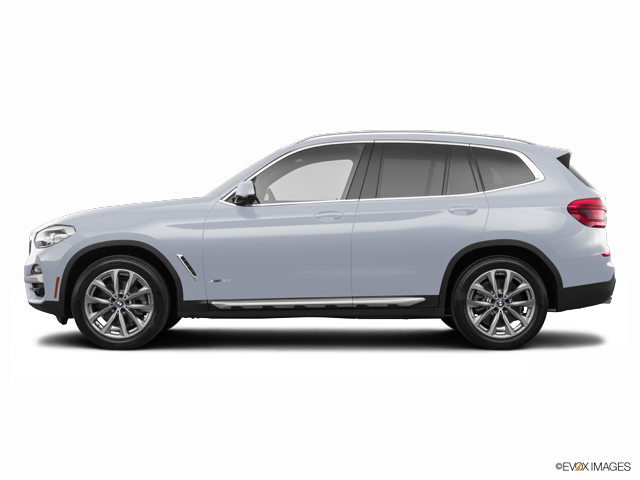 New 2019 BMW X3 in , AR