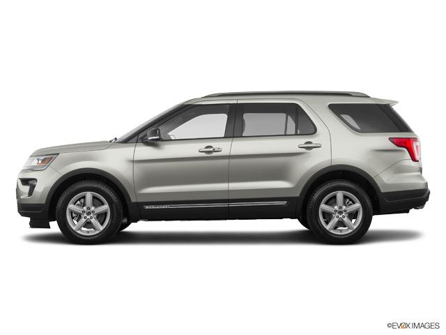 Used 2019 Ford Explorer in Marysville, WA