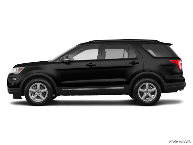 Used 2019 Ford Explorer in Chattanooga, TN