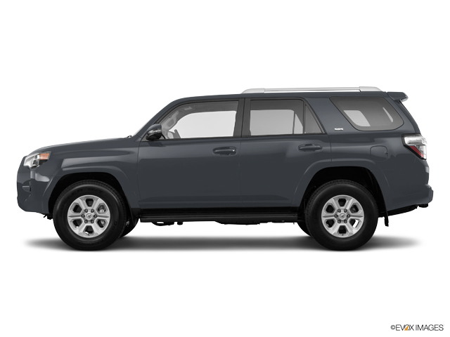 New 2019 Toyota 4Runner in Memphis, TN
