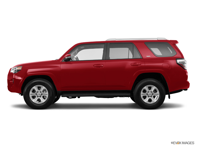 New 2019 Toyota 4Runner in Greeley, CO