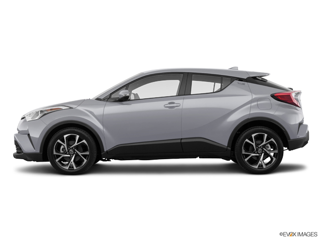 New 2019 Toyota C-HR in Lakeland, FL