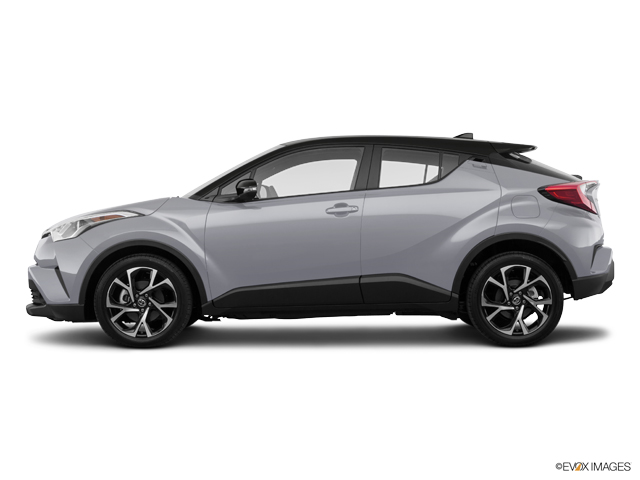 New 2019 Toyota C-HR in New Rochelle, NY
