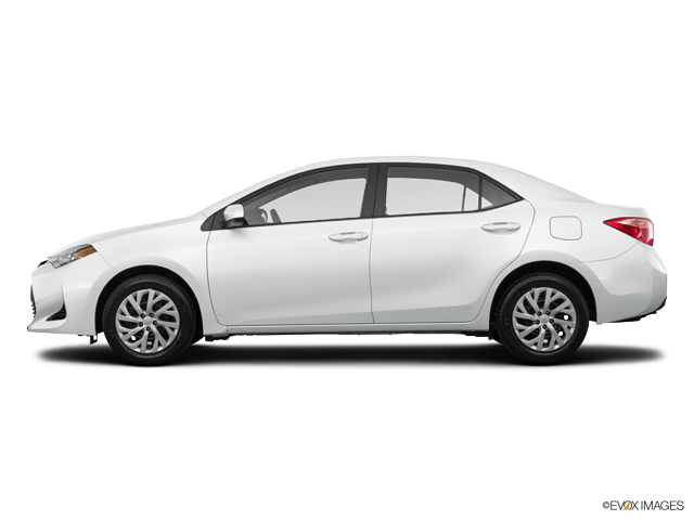 Used 2019 Toyota Corolla in Waycross, GA