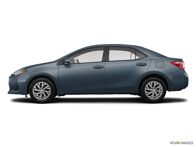 Used 2019 Toyota Corolla in Burlington, WA