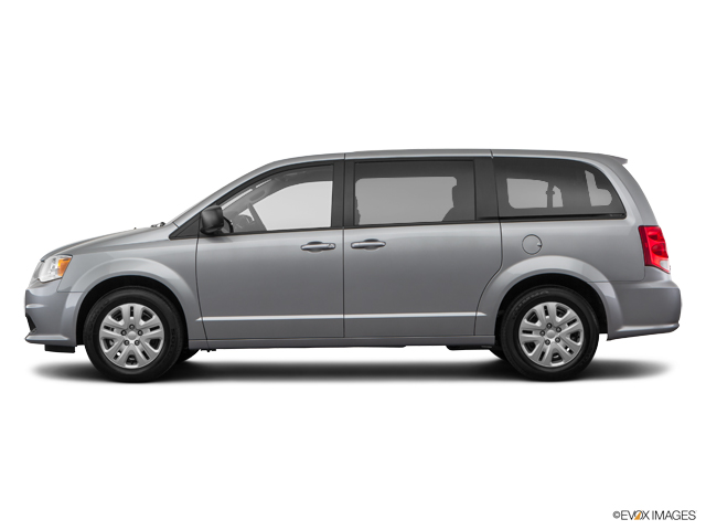 Used 2019 Dodge Grand Caravan in Orlando, FL