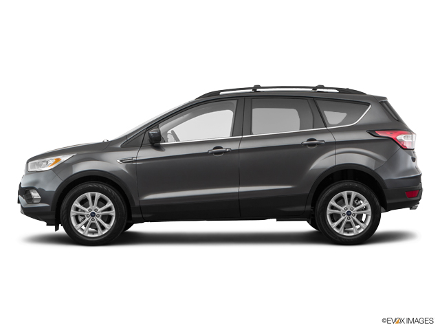 Used 2019 Ford Escape in New Iberia, LA
