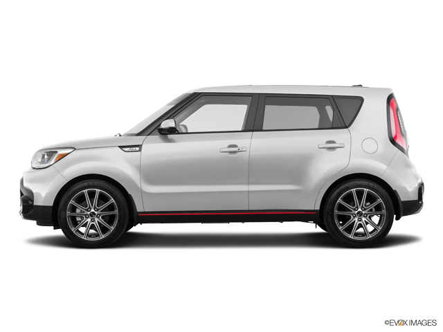 New 2019 KIA Soul in Norwood, MA