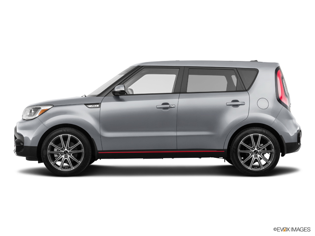New 2019 KIA Soul in Concord, NH