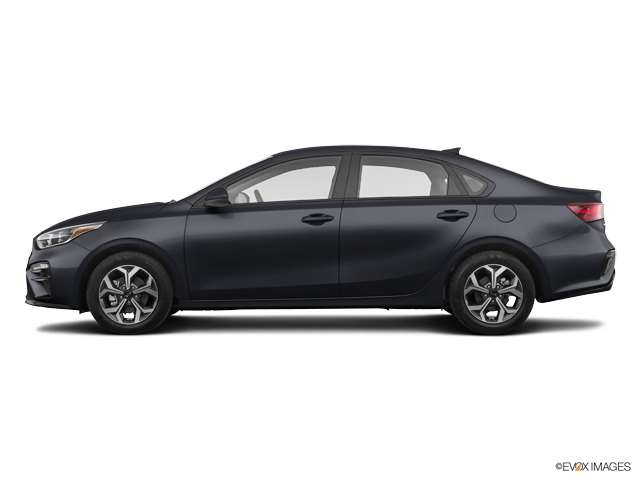 Used 2019 KIA Forte in Concord, NH