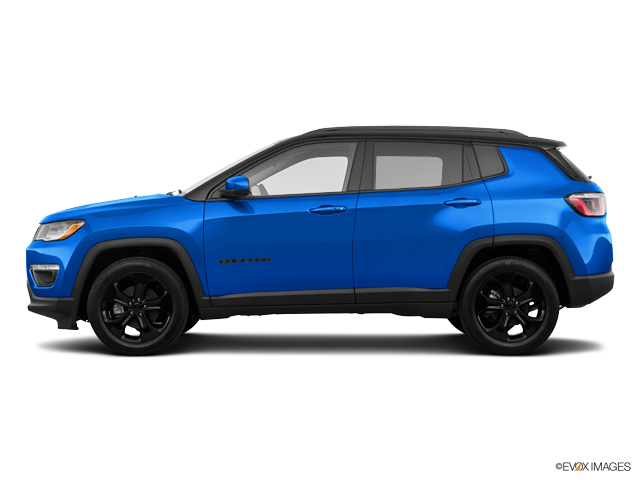Used 2019 Jeep Compass in Loganville, GA