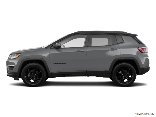 Used 2019 Jeep Compass in Greenville, TX