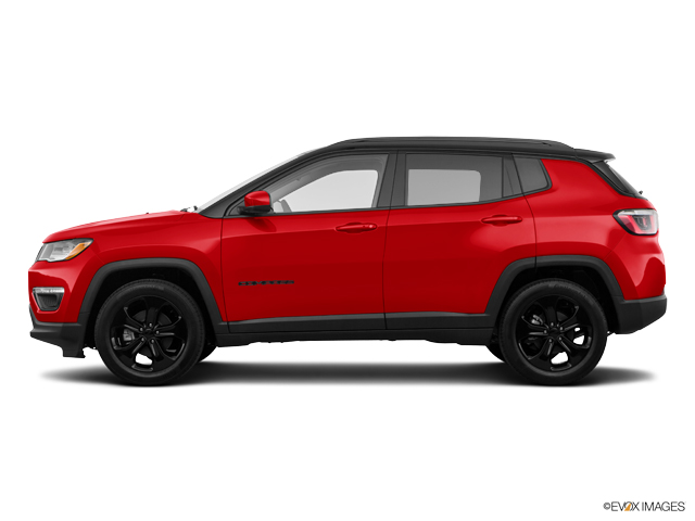 Used 2019 Jeep Compass in Little Falls, NJ