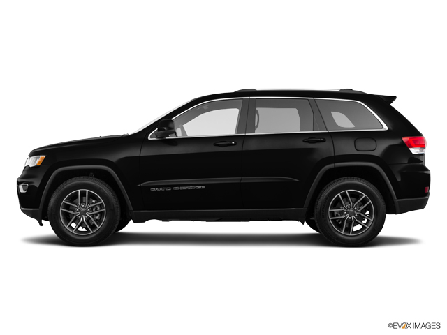 Used 2019 Jeep Grand Cherokee in Bellingham, WA