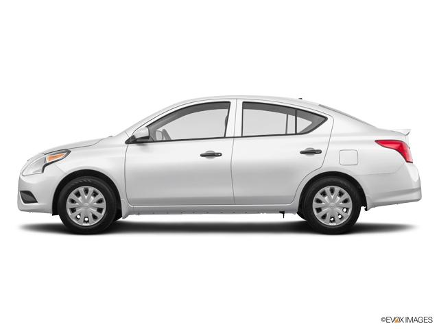 Used 2019 Nissan Versa in Enterprise, AL