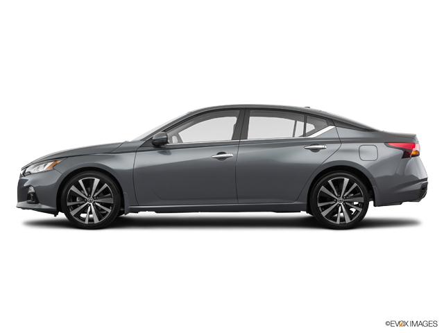2019 Nissan Altima 2.0 Platinum