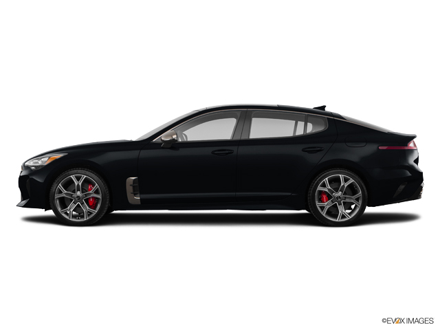 New 2019 KIA Stinger in Norwood, MA