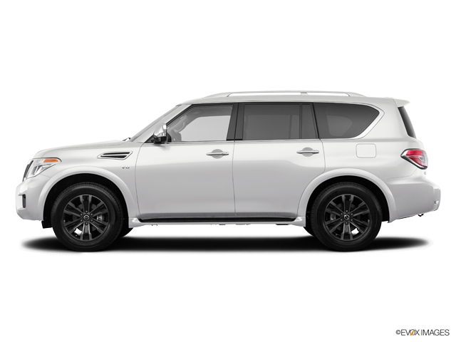 New 2019 Nissan Armada in , CA