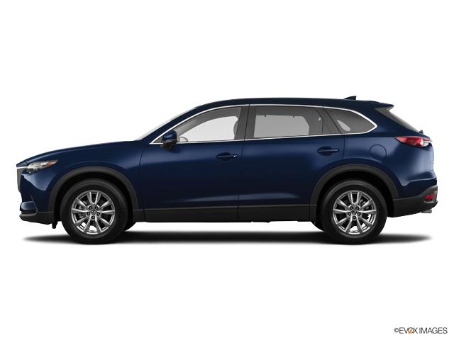 Used 2019 Mazda CX-9 in Dothan & Enterprise, AL