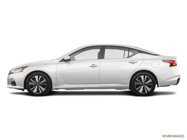 New 2019 Nissan Altima in Greensburg, PA