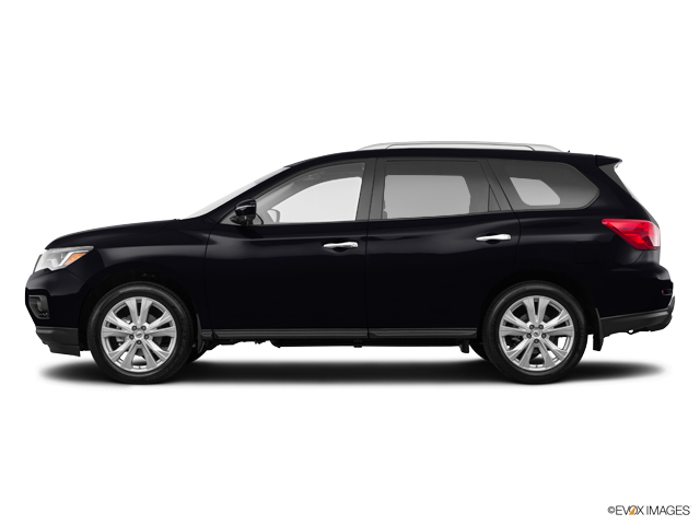 Used 2019 Nissan Pathfinder in Tulsa, OK