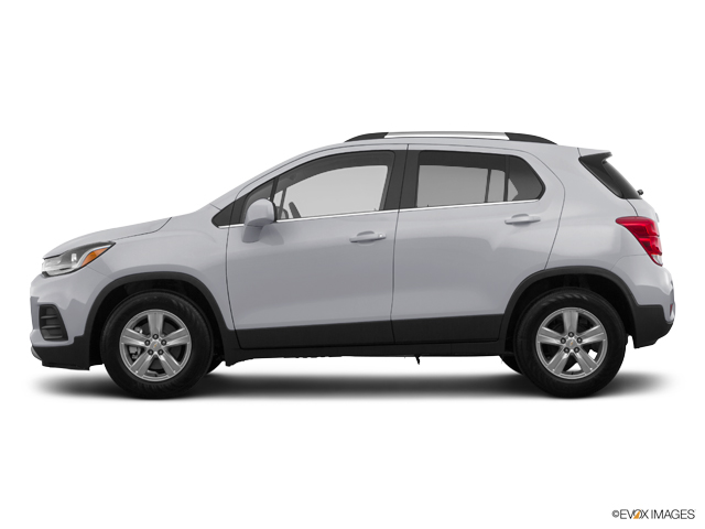 Used 2019 Chevrolet Trax in Indianapolis, IN