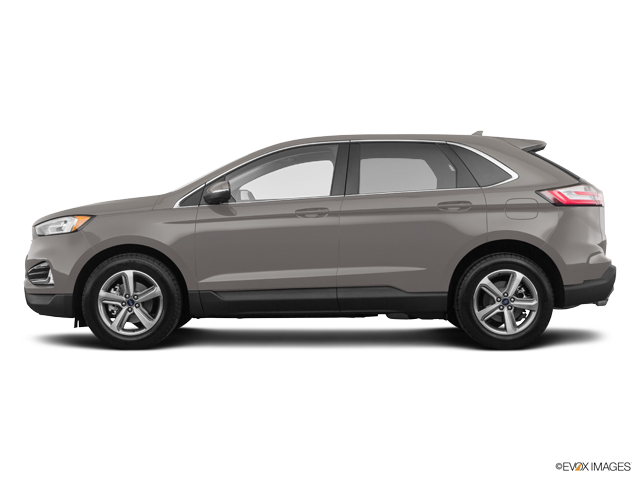 New 2019 Ford Edge in , OR