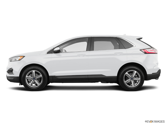 New 2019 Ford Edge in Baxley, GA