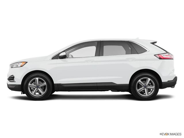 New 2019 Ford Edge in Lakewood, WA