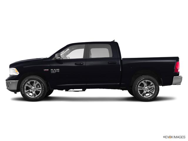 Used 2019 Ram 1500 Classic in Pocatello, ID