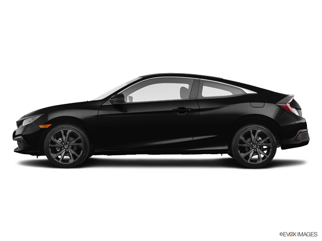 New 2019 Honda Civic Coupe in Auburn, WA