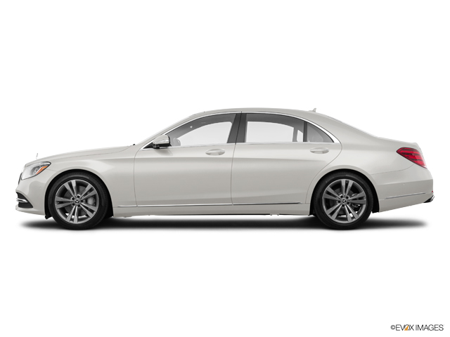 New 2019 Mercedes-Benz S-Class in Fort Walton Beach, FL